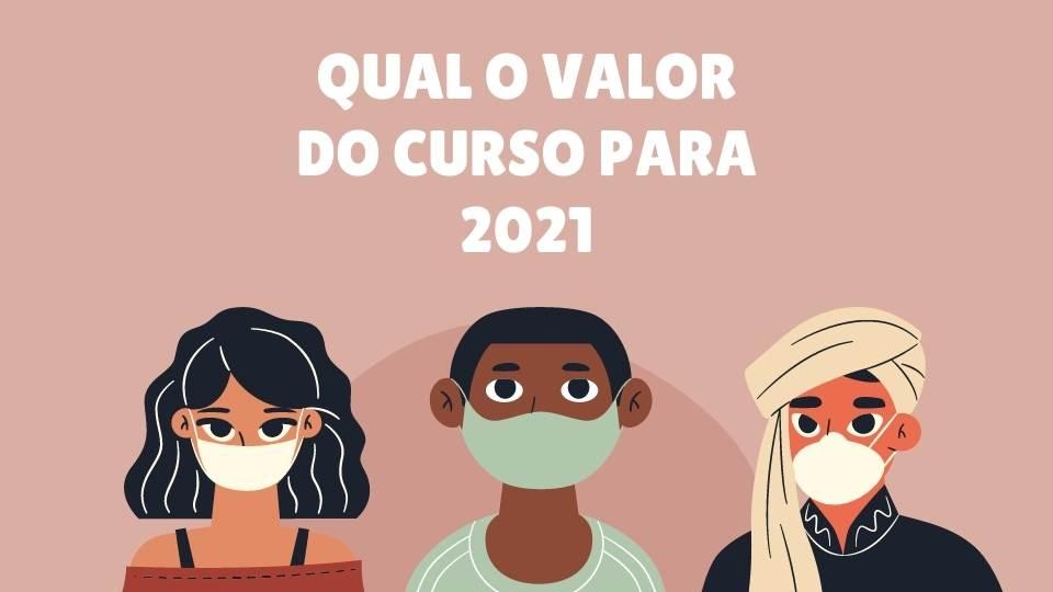 Valor UCP 2021